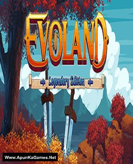 Evoland Legendary Edition Cover, Poster, Full Version, PC Game, Download Free