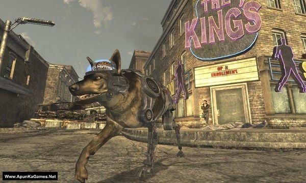 Fallout: New Vegas Screenshot 3, Full Version, PC Game, Download Free