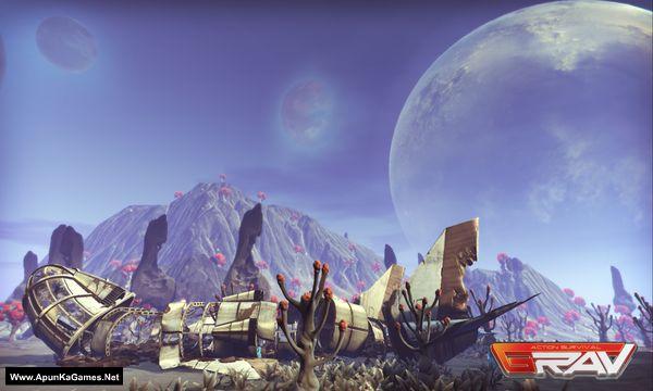 GRAV Screenshot 3, Full Version, PC Game, Download Free