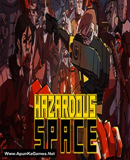 Hazardous Space Cover, Poster, Full Version, PC Game, Download Free