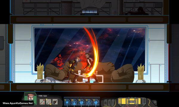 Hazardous Space Screenshot 1, Full Version, PC Game, Download Free