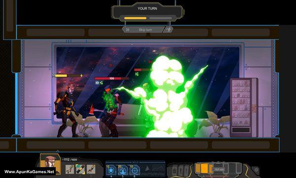 Hazardous Space Screenshot 2, Full Version, PC Game, Download Free