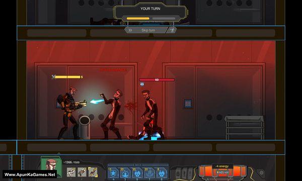 Hazardous Space Screenshot 3, Full Version, PC Game, Download Free