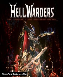 Hell Warders Cover, Poster, Full Version, PC Game, Download Free