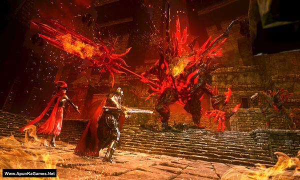 Hell Warders Screenshot 2, Full Version, PC Game, Download Free
