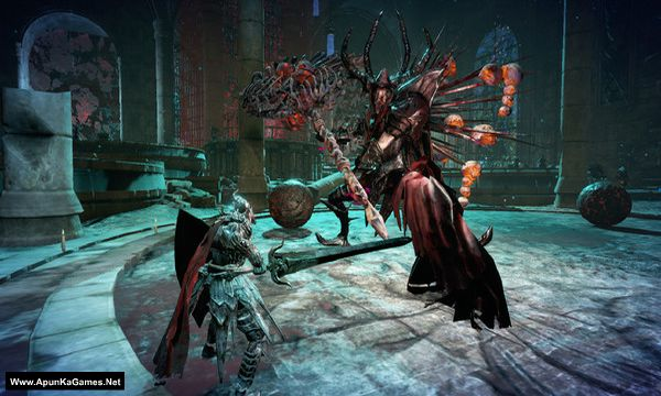 Hell Warders Screenshot 3, Full Version, PC Game, Download Free