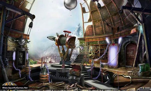 Houdini's Castle Screenshot 3, Full Version, PC Game, Download Free