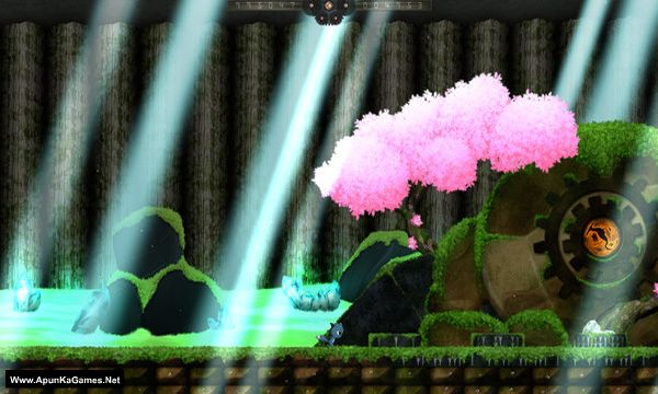 Ikao The lost souls Screenshot 1, Full Version, PC Game, Download Free