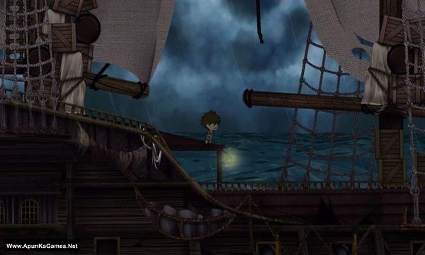 Incubo Screenshot 1, Full Version, PC Game, Download Free