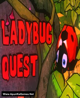 Ladybug Quest Cover, Poster, Full Version, PC Game, Download Free