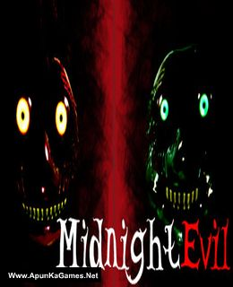 Midnight Evil Cover, Poster, Full Version, PC Game, Download Free