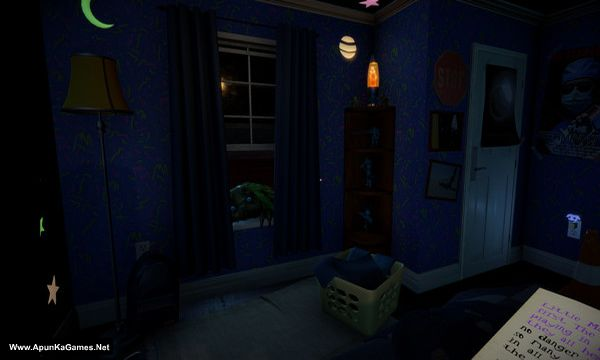 Midnight Evil Screenshot 3, Full Version, PC Game, Download Free