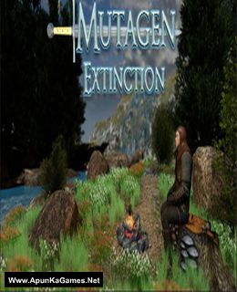 Mutagen Extinction Cover, Poster, Full Version, PC Game, Download Free