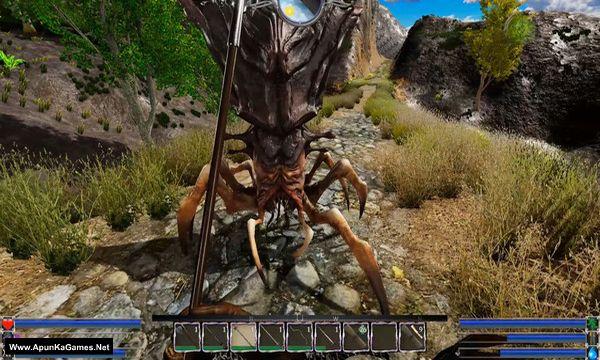 Mutagen Extinction Screenshot 2, Full Version, PC Game, Download Free