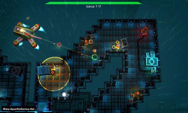 Neon Chrome Screenshot 2, Full Version, PC Game, Download Free