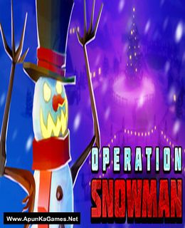 Operation Snowman Cover, Poster, Full Version, PC Game, Download Free