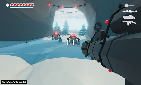 Operation Snowman Screenshot 3, Full Version, PC Game, Download Free