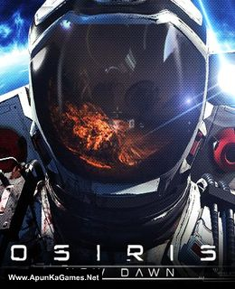 Osiris: New Dawn Cover, Poster, Full Version, PC Game, Download Free