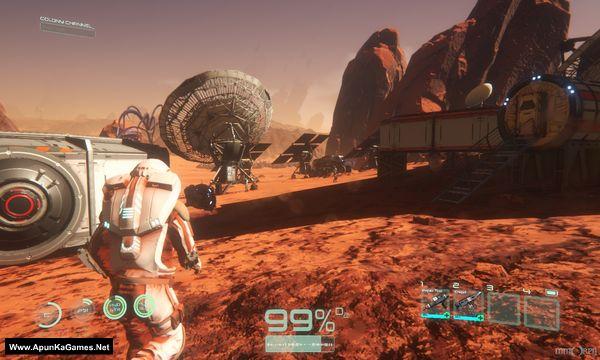 Osiris: New Dawn Screenshot 1, Full Version, PC Game, Download Free
