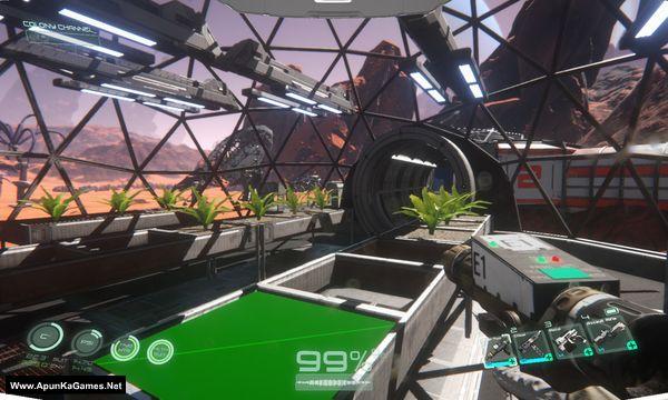 Osiris: New Dawn Screenshot 2, Full Version, PC Game, Download Free
