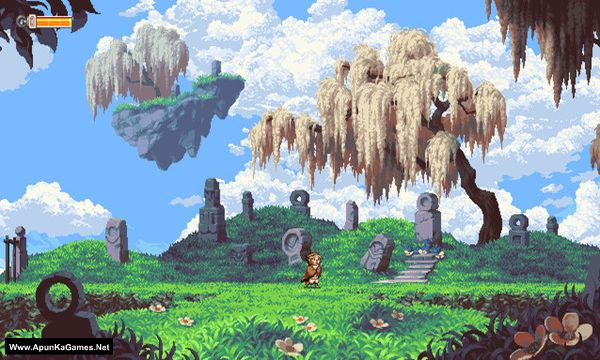 Owlboy Screenshot 1, Full Version, PC Game, Download Free
