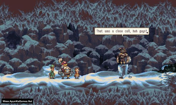 Owlboy Screenshot 3, Full Version, PC Game, Download Free