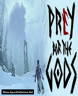 Praey for the Gods Cover, Poster, Full Version, PC Game, Download Free