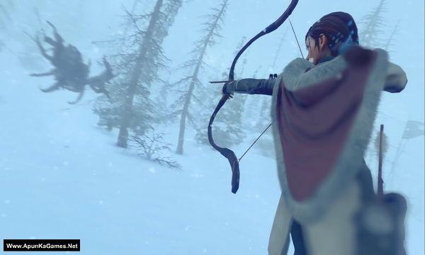 Praey for the Gods Screenshot 3, Full Version, PC Game, Download Free