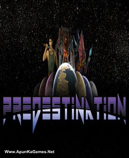 Predestination Cover, Poster, Full Version, PC Game, Download Free