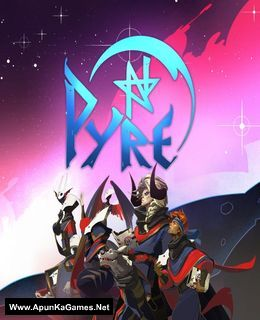 Pyre Cover, Poster, Full Version, PC Game, Download Free