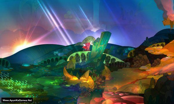 Pyre Screenshot 3, Full Version, PC Game, Download Free