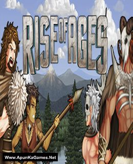 Rise of Ages Cover, Poster, Full Version, PC Game, Download Free