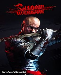 Shadow Warrior 1 Cover, Poster, Full Version, PC Game, Download Free