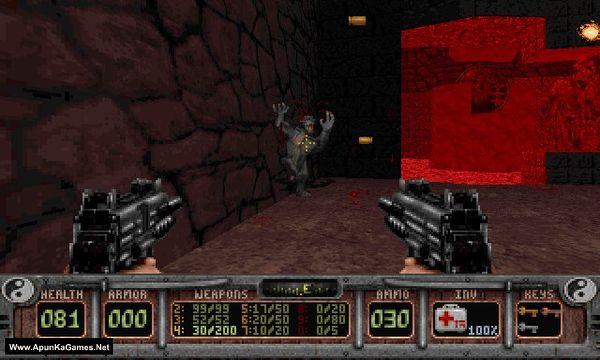 Shadow Warrior 1 Screenshot 1, Full Version, PC Game, Download Free