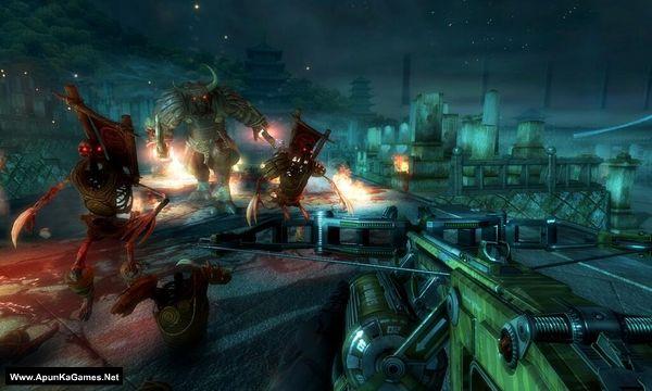 Shadow Warrior 1 Screenshot 3, Full Version, PC Game, Download Free