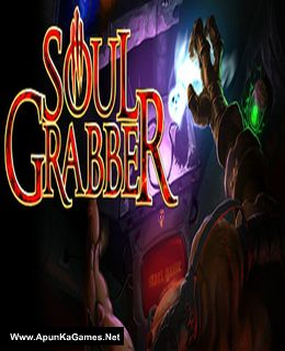Soul Grabber Cover, Poster, Full Version, PC Game, Download Free