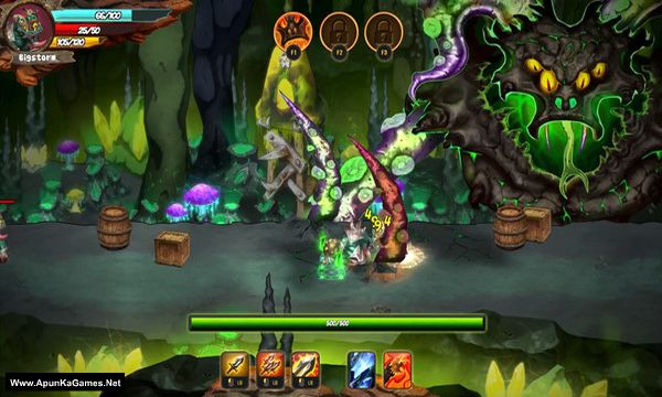 Soul Grabber Screenshot 2, Full Version, PC Game, Download Free