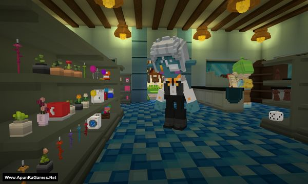 Staxel Screenshot 3, Full Version, PC Game, Download Free