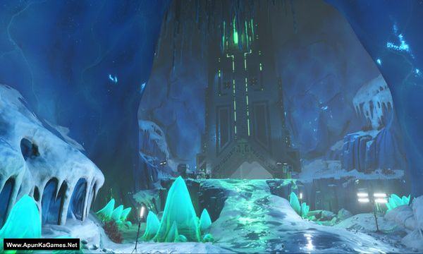 Subnautica: Below Zero Screenshot 2, Full Version, PC Game, Download Free