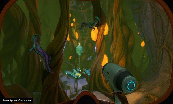 Subnautica: Below Zero Screenshot 3, Full Version, PC Game, Download Free