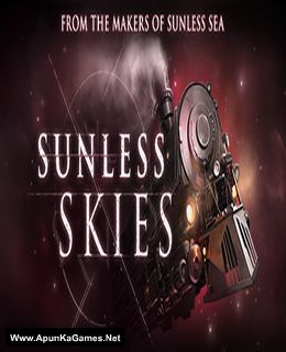 Sunless Skies Cover, Poster, Full Version, PC Game, Download Free
