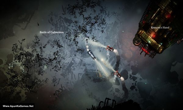 Sunless Skies Screenshot 2, Full Version, PC Game, Download Free