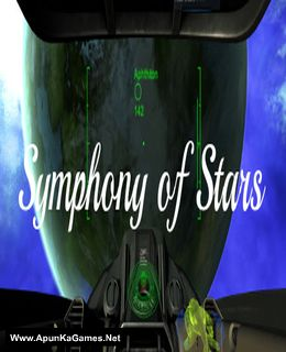 Symphony of Stars Cover, Poster, Full Version, PC Game, Download Free