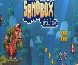 The Sandbox Evolution – Craft a 2D Pixel Universe