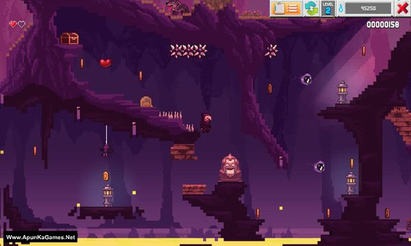 The Sandbox Evolution - Craft a 2D Pixel Universe Screenshot 1, Full Version, PC Game, Download Free