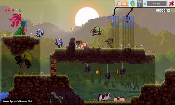 The Sandbox Evolution - Craft a 2D Pixel Universe Screenshot 3, Full Version, PC Game, Download Free