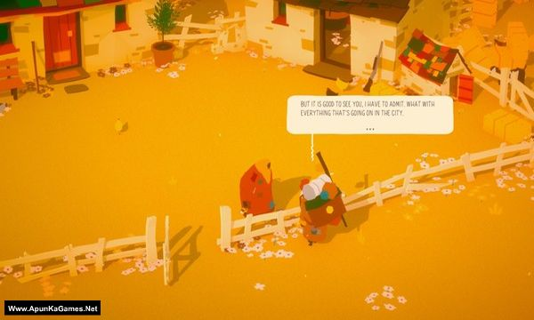 The Stillness of the Wind Screenshot 1, Full Version, PC Game, Download Free