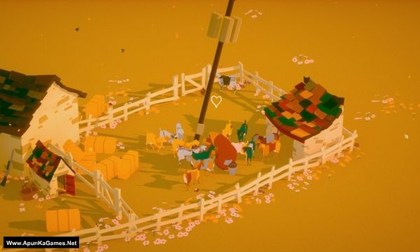 The Stillness of the Wind Screenshot 3, Full Version, PC Game, Download Free