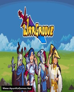 Wargroove Cover, Poster, Full Version, PC Game, Download Free