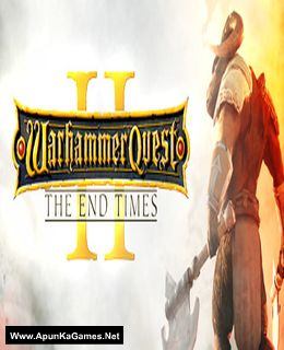 Warhammer Quest 2: The End Times Cover, Poster, Full Version, PC Game, Download Free